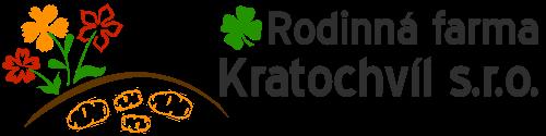 Zahradnictví Rodinná farma Kratochvíl s.r.o.